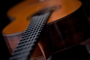 Beginning Guitar lessons SE portland OR